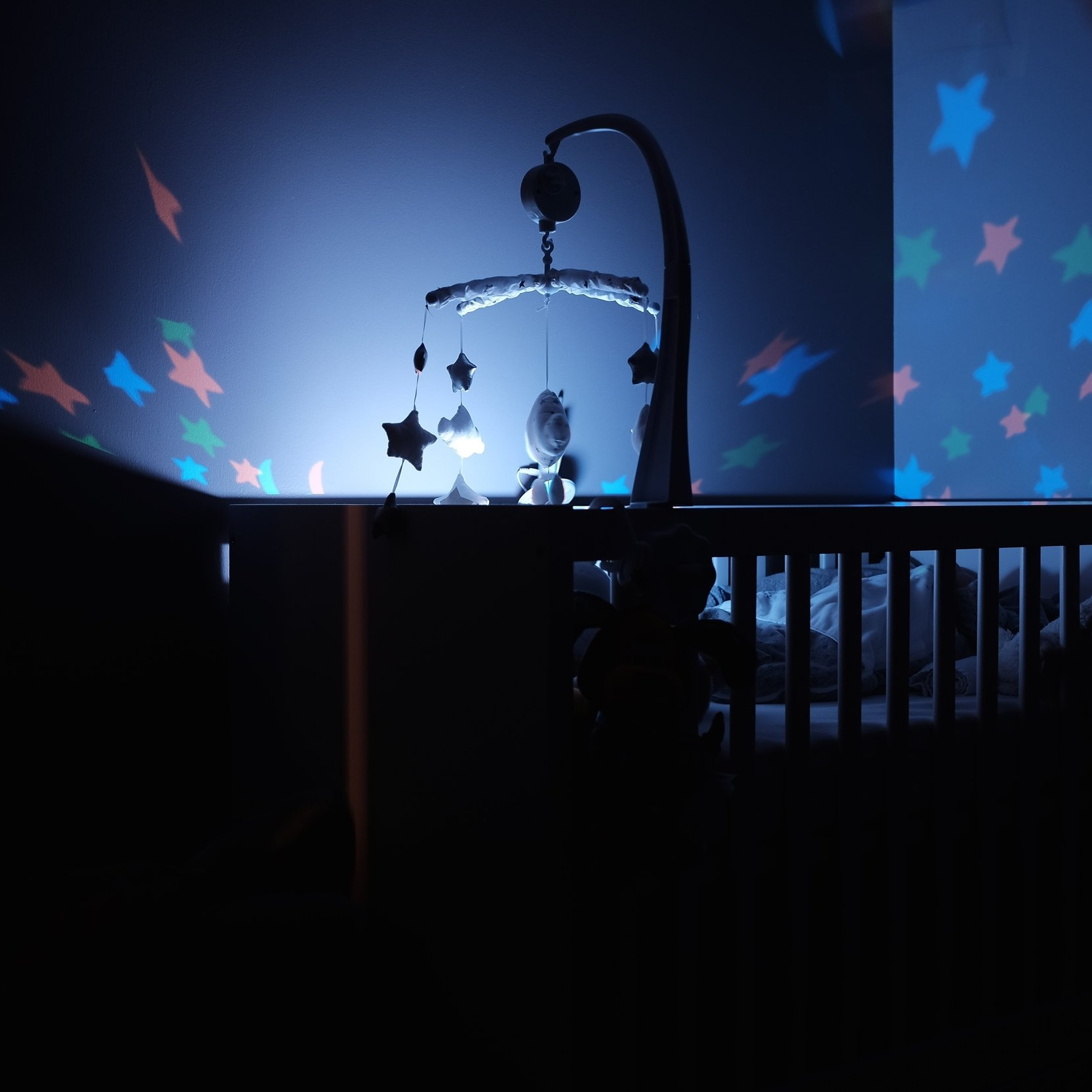 Doula in the Dark - $40/hour