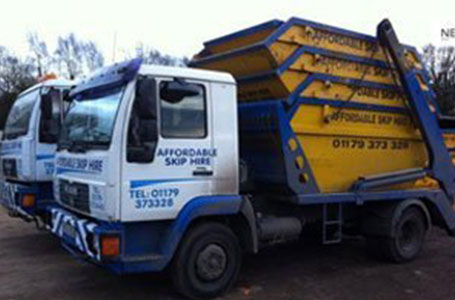 Contact us - For more information on how we can help you at your home or your business, get in touch with us today. Whether you have enquiries about our available skip sizes or you'd like to hire a skip, we can help you wherever you're based around Bristol. Here are some of the most commonly asked questions about skip hire and waste disposal that we think you might find useful.