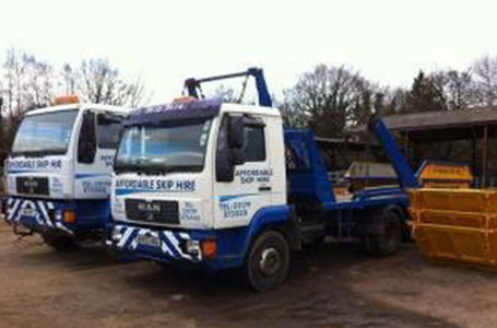 On road skips - Can't get your skip on private property? No problem, we can organise a council road permit for you. The cost of road permits varies slightly depending on which council the address comes under. Contact us for more advice.