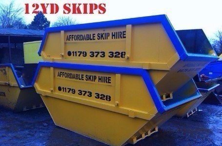 Why choose our skips? - Over the years, we've built an enviable reputation for our reliability and high quality services.For your convenience, we're completely dedicated to your needs and can offer expert advice for the correct skip size for the amount of waste you have to get rid of.