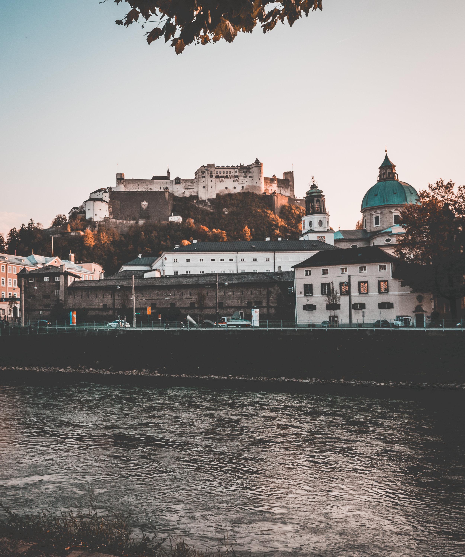Salzburgs Kultur-landschaft - Kunst und Kultur wohin man blickt