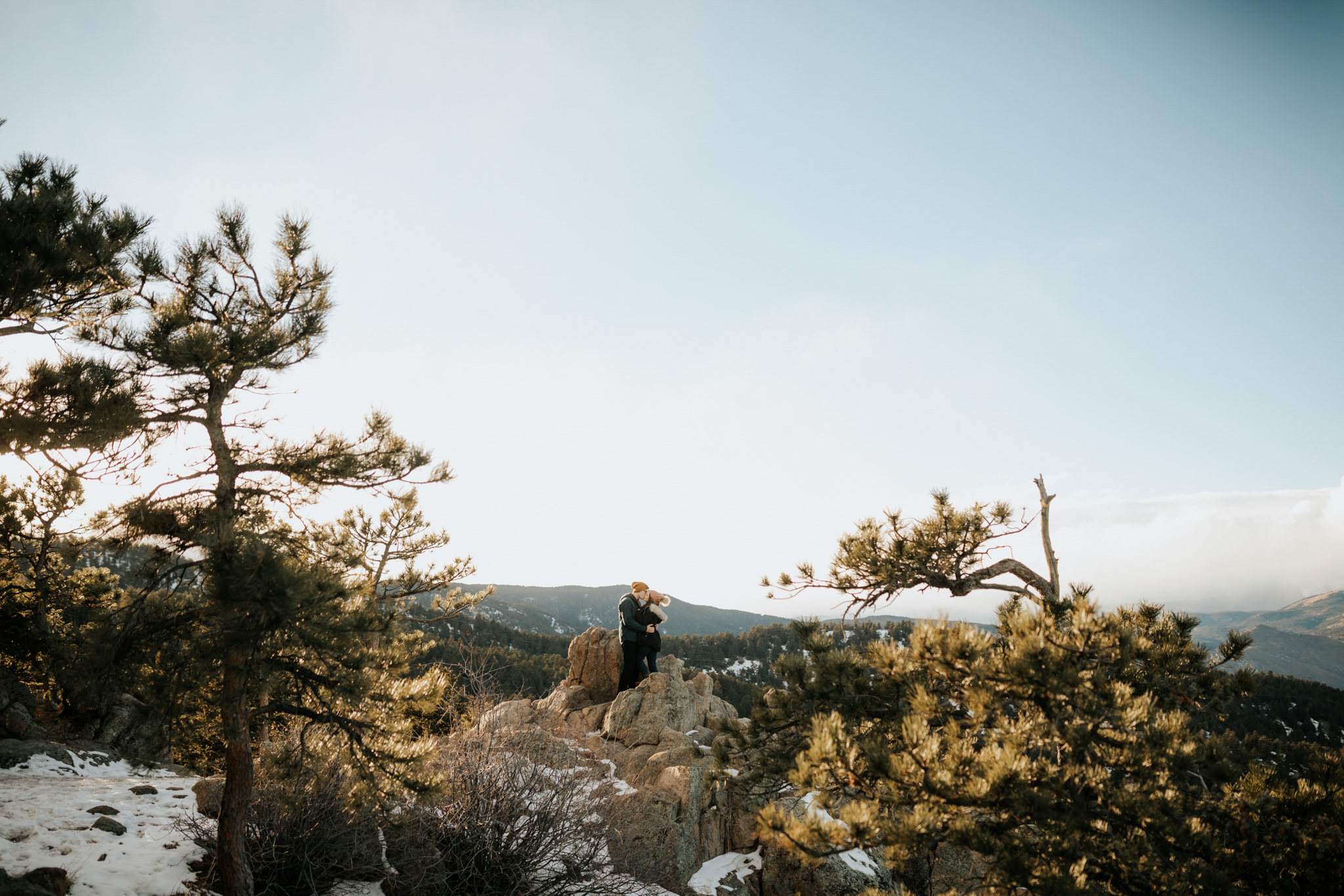 Leah Nicole Photography - Houston Wedding Photographer-Colorado Mountaintop Engagement Session- Houston Wedding Photographer -Kristen Giles Photography-10.jpg