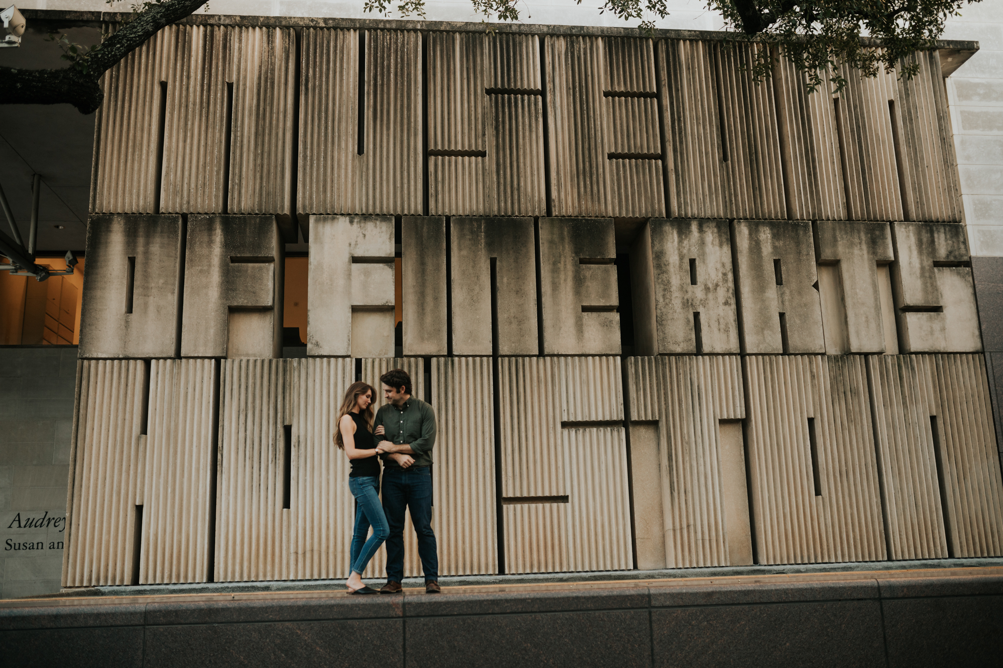 Leah Nicole Photography - Houston Wedding Photographer-Glassel Art School Engagement Session- Houston Wedding Photographer -Kristen Giles Photography-16.jpg