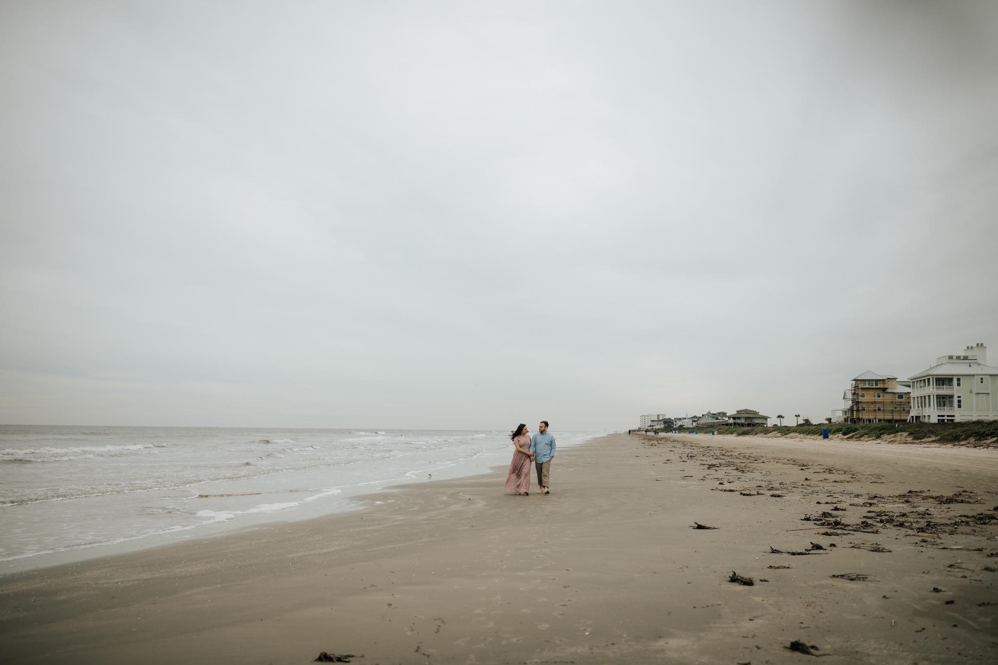 Leah Nicole Photography - Houston Wedding Photographer-Galveston Engagement Session- Houston Wedding Photographer -Kristen Giles Photography-8.jpg
