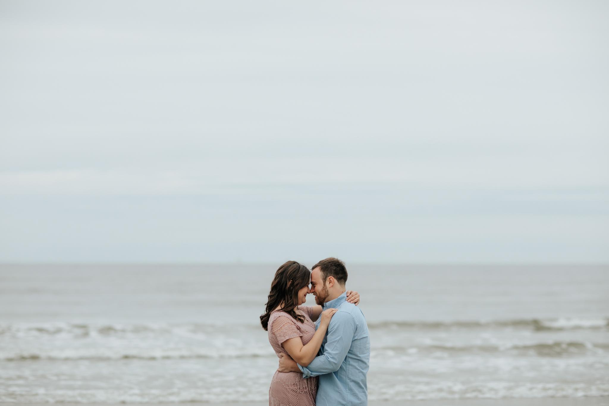 Leah Nicole Photography - Houston Wedding Photographer-Galveston Engagement Session- Houston Wedding Photographer -Kristen Giles Photography-11.jpg