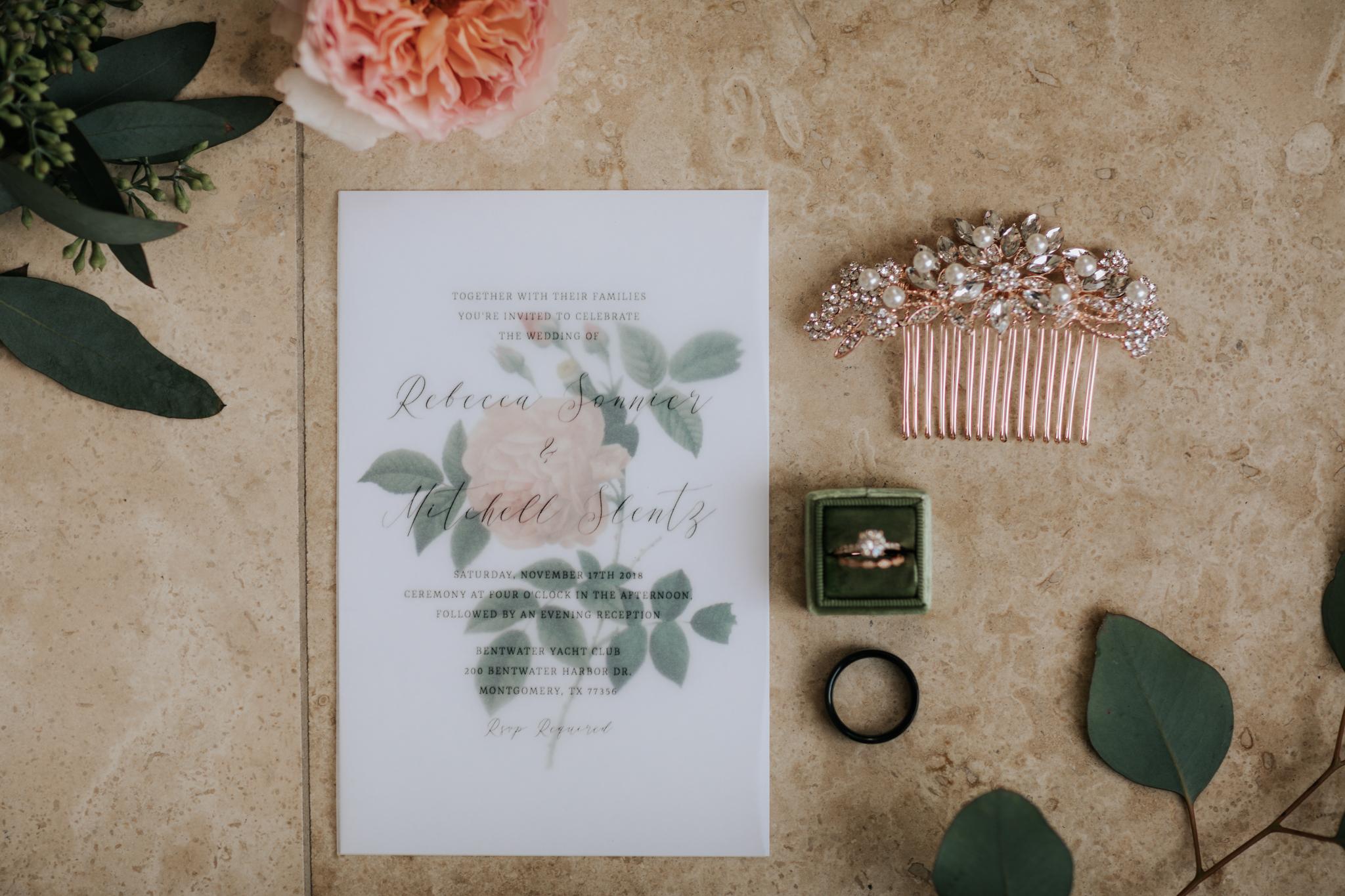 Leah Nicole Photography - Houston Wedding Photographer-Lake Conroe Wedding- Houston Wedding Photographer-1.jpg