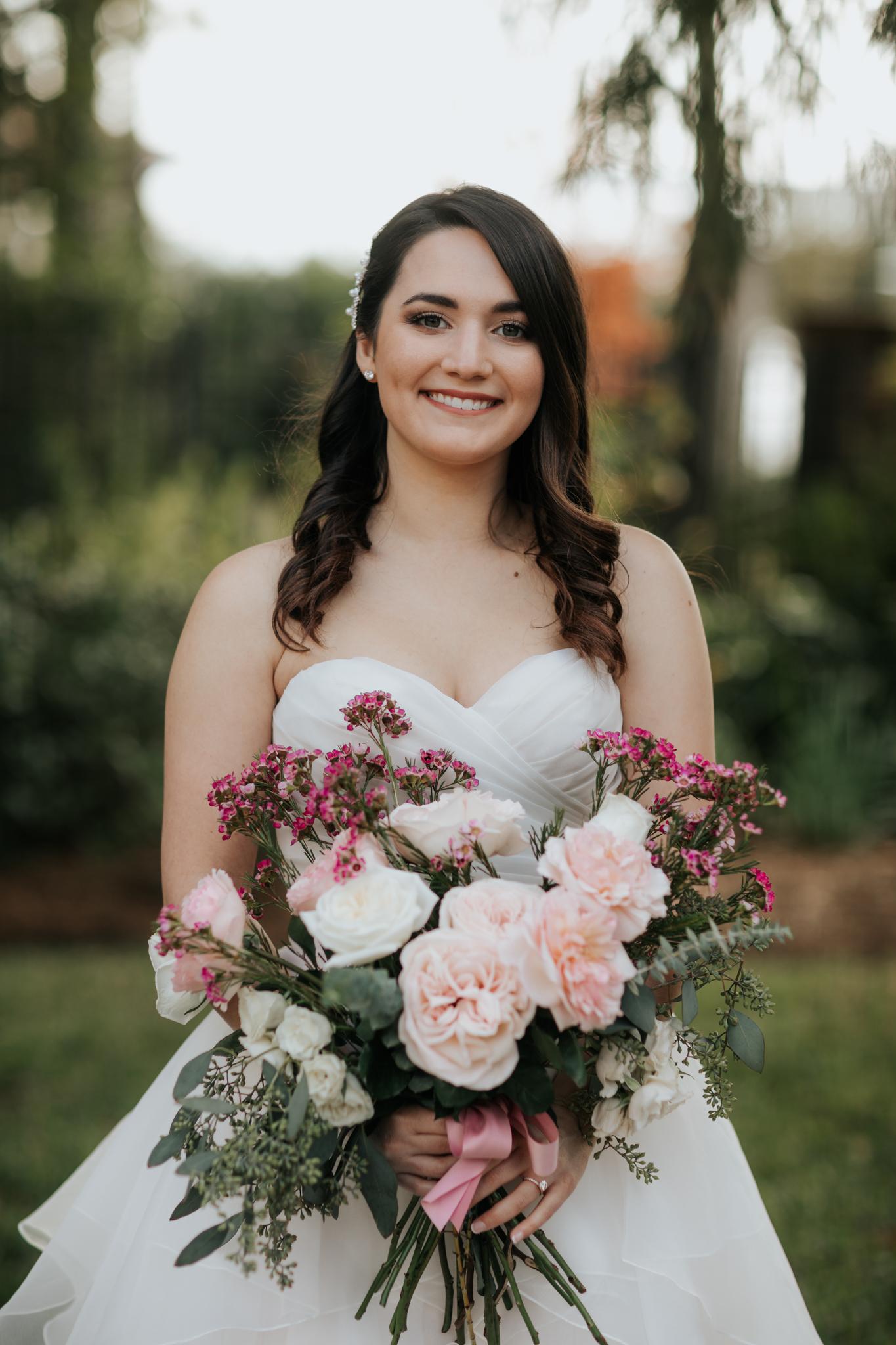 Leah Nicole Photography - Houston Wedding Photographer-Lake Conroe Wedding- Houston Wedding Photographer-15.jpg