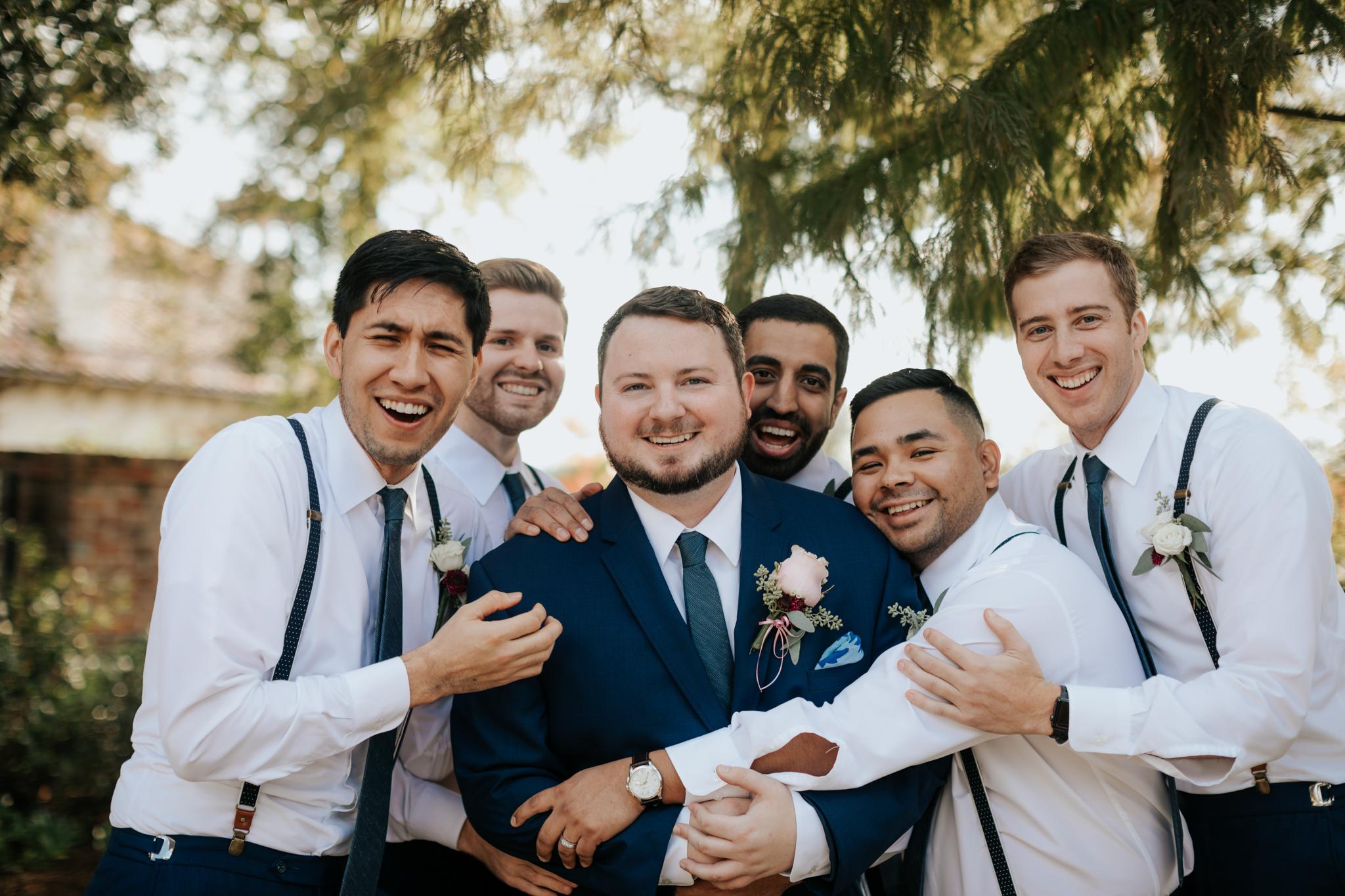 Leah Nicole Photography - Houston Wedding Photographer-Lake Conroe Wedding- Houston Wedding Photographer-17.jpg