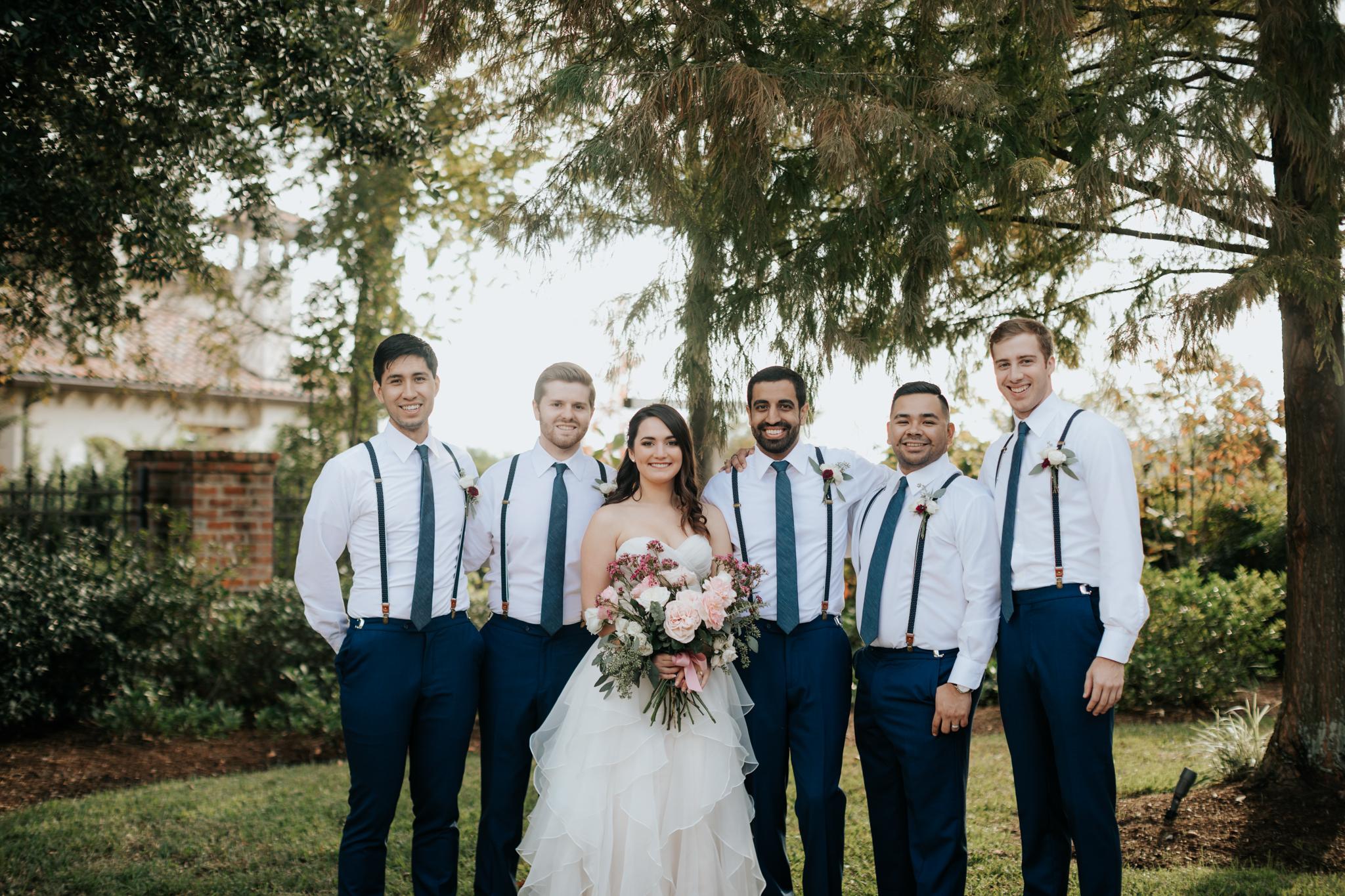 Leah Nicole Photography - Houston Wedding Photographer-Lake Conroe Wedding- Houston Wedding Photographer-16.jpg
