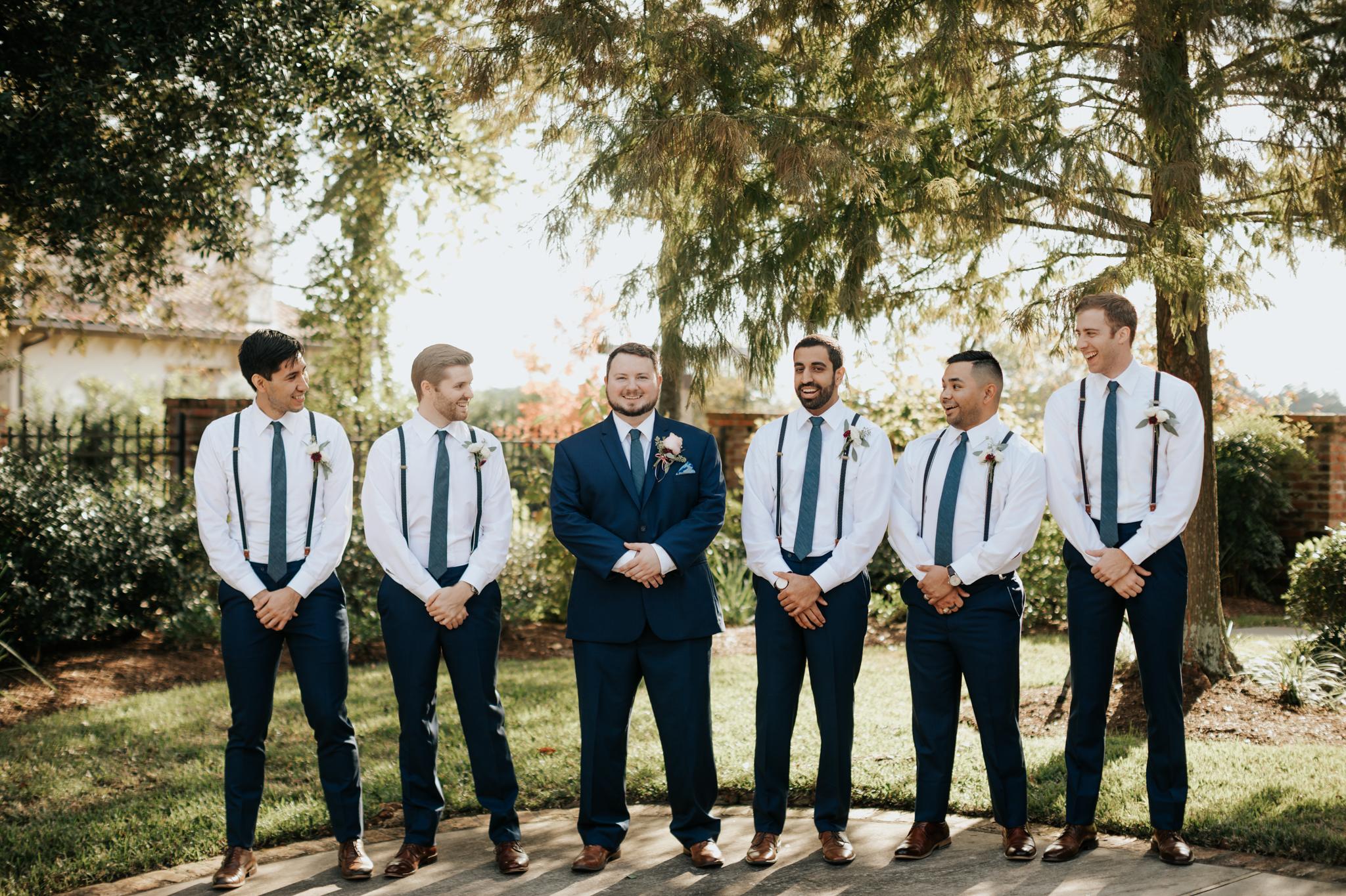 Leah Nicole Photography - Houston Wedding Photographer-Lake Conroe Wedding- Houston Wedding Photographer-18.jpg