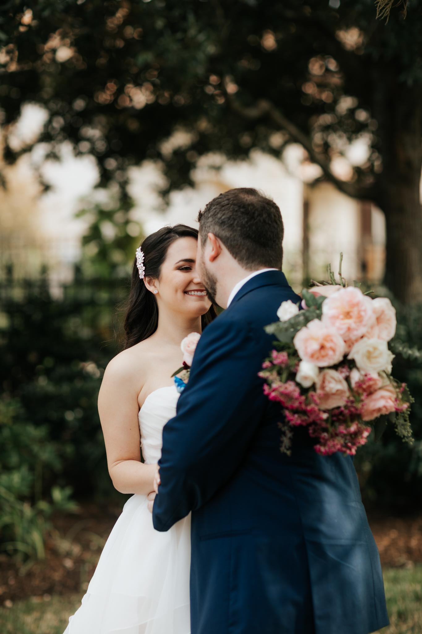 Leah Nicole Photography - Houston Wedding Photographer-Lake Conroe Wedding- Houston Wedding Photographer-21.jpg