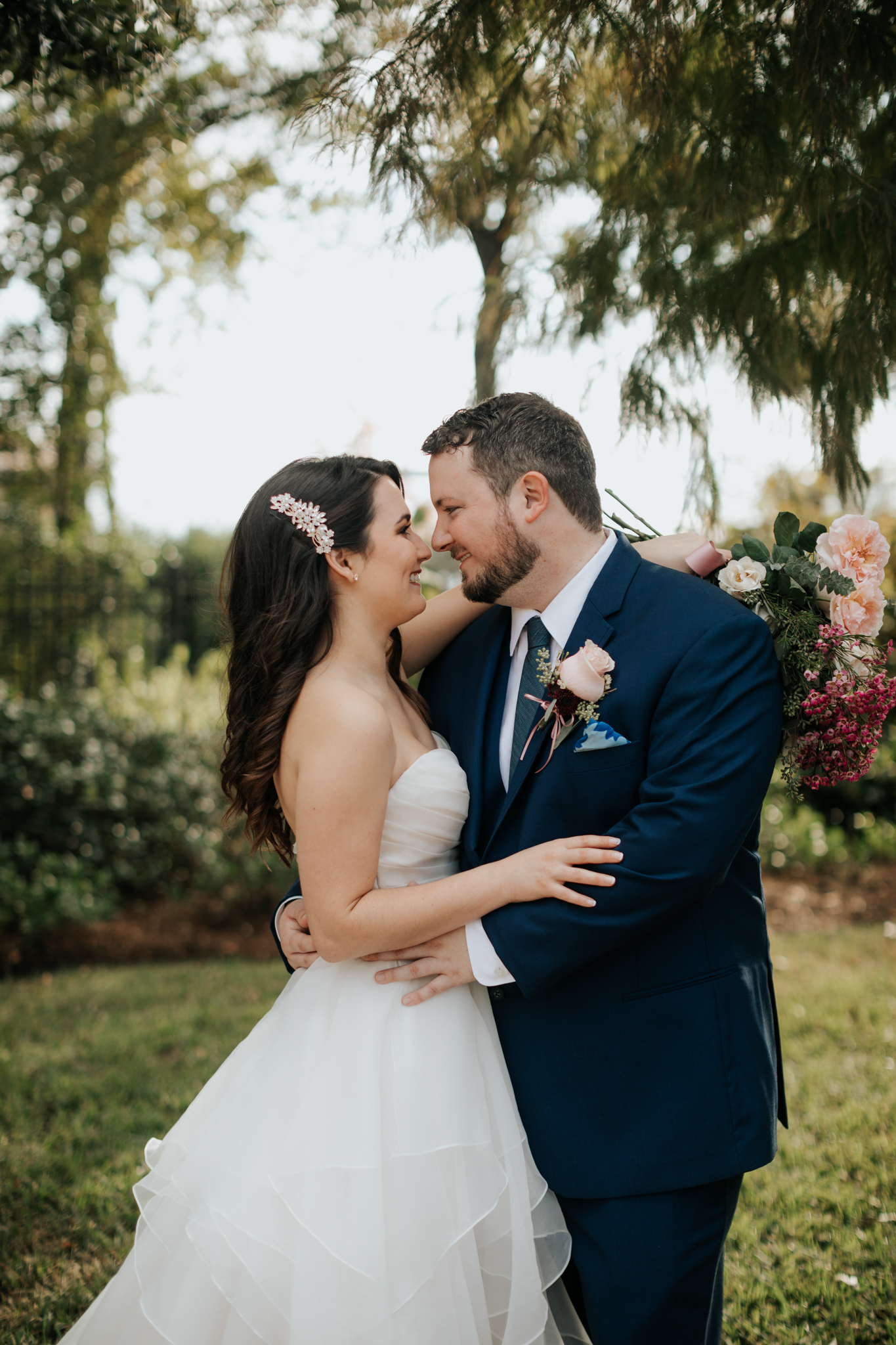 Leah Nicole Photography - Houston Wedding Photographer-Lake Conroe Wedding- Houston Wedding Photographer-20.jpg