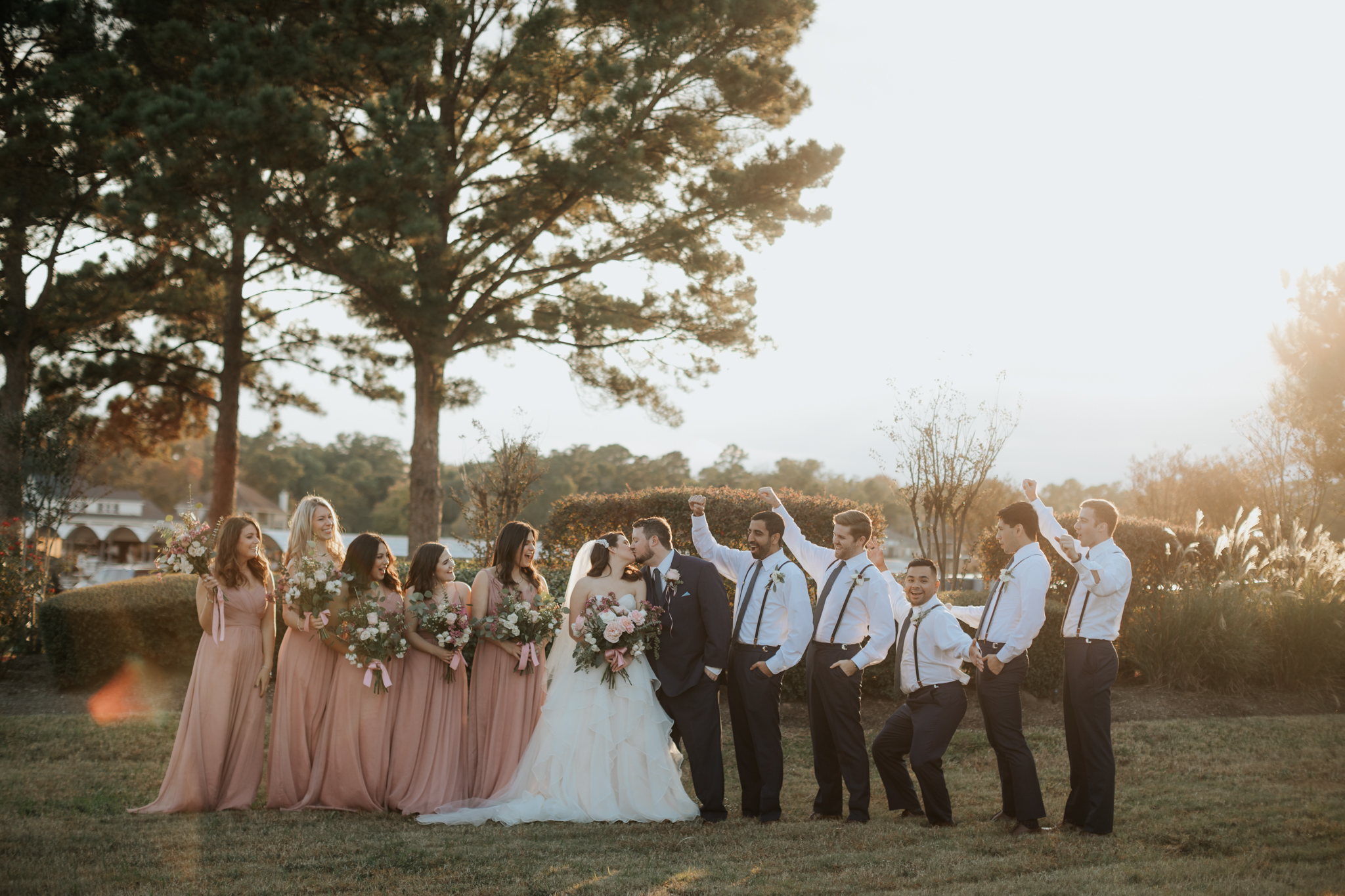 Leah Nicole Photography - Houston Wedding Photographer-Lake Conroe Wedding- Houston Wedding Photographer-36.jpg