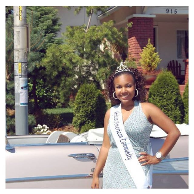 #ThrowbackThursday! The year was 2009. I was crowned Seattle's Miss African American Community through @theumojafestival pageant, earning me a spot as a @SeafairFestival Princess. I spent a lot of time waving from the tops of convertibles in parades, but I also competed in several activities, including public speaking, talent, interviewing, etc. I won the interviewing category (always been good at talking on the fly). It was my first and only time participating in a pageant setting. Would I do it again? Nah. But it's a part of my story I wouldn't take back. I was super proud to rep my community, just like I am today. ⠀ •⠀ •⠀ •⠀ #Bri #BriaanBarron #ByBri #BrandingByBri #Brand #Branding #BrandStrategist #BrandDesign #BlkCreatives #BlackOwned #WomanOwned #GirlBoss #Marketing #SmallBusiness #Design #GraphicDesign #Inspiration #Motivation #BusinessCoach #Startup #Founders #Entrepreneur #PersonalBranding #Bizfluencer #CauseMarketing #DiversityAndInclusion #SeattleCreatives #Seattle #SeafairIsSummer