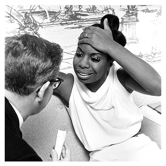 When you're trying to be polite but you're ready to wrap up the convo. We all been there 😄 ~⠀ #NinaSimone⠀ •⠀ •⠀ •⠀ #Bri #BriaanBarron #ByBri #BrandingByBri #Branding #BrandStrategist #BrandDesign #BlkCreatives #BlackOwned #WomanOwned #GirlBoss #Marketing #SmallBusiness #Design #GraphicDesign #Inspiration #Motivation #BusinessCoach #Startup #Founders #Entrepreneur #PersonalBranding #Bizfluencer #CauseMarketing #DiversityAndInclusion #SeattleBusiness #SeattleCreatives #Seattle