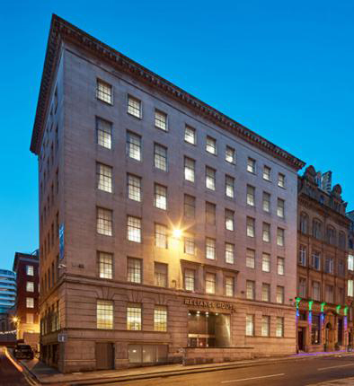 Reliance House - By one of Liverpool's most prestigious developers, Legacie, this building is situated in the heart of the city and very close to all city centre bars, restaurants and shopping complexes.Guaranteed 7% for one year.