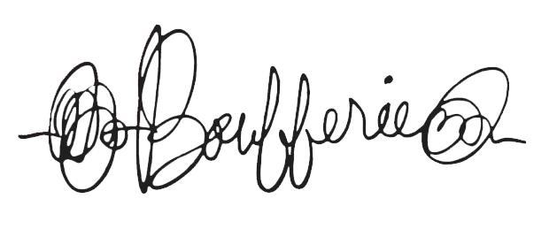 la boufferie logo