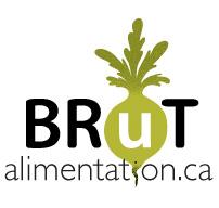 brut alimentation logo
