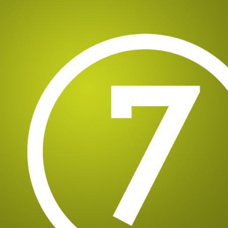seven days vt logo