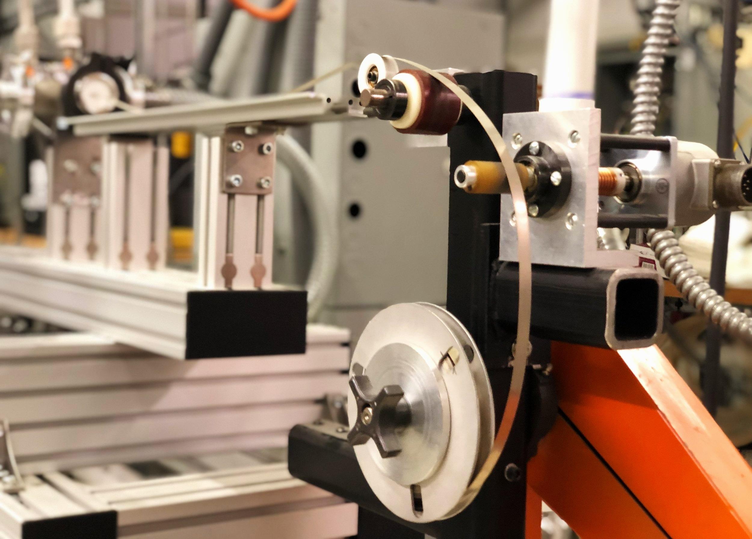 MetOx Single Pass Manufacturing