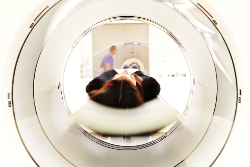 New developments in MRI machines, medical imaging and treatment options
