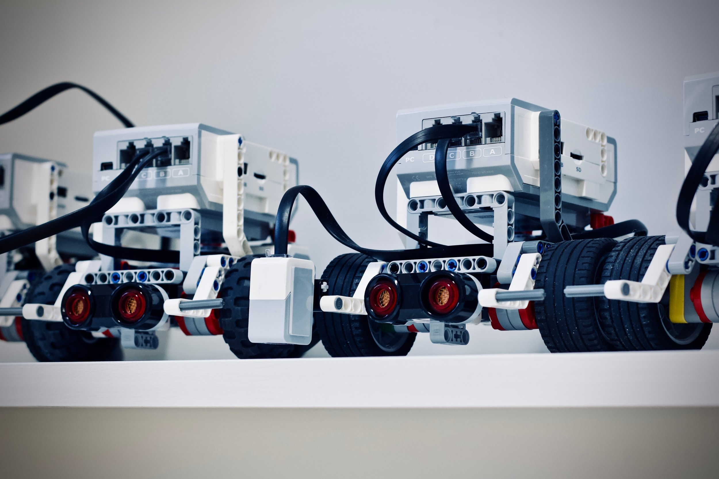 Robotics Trips