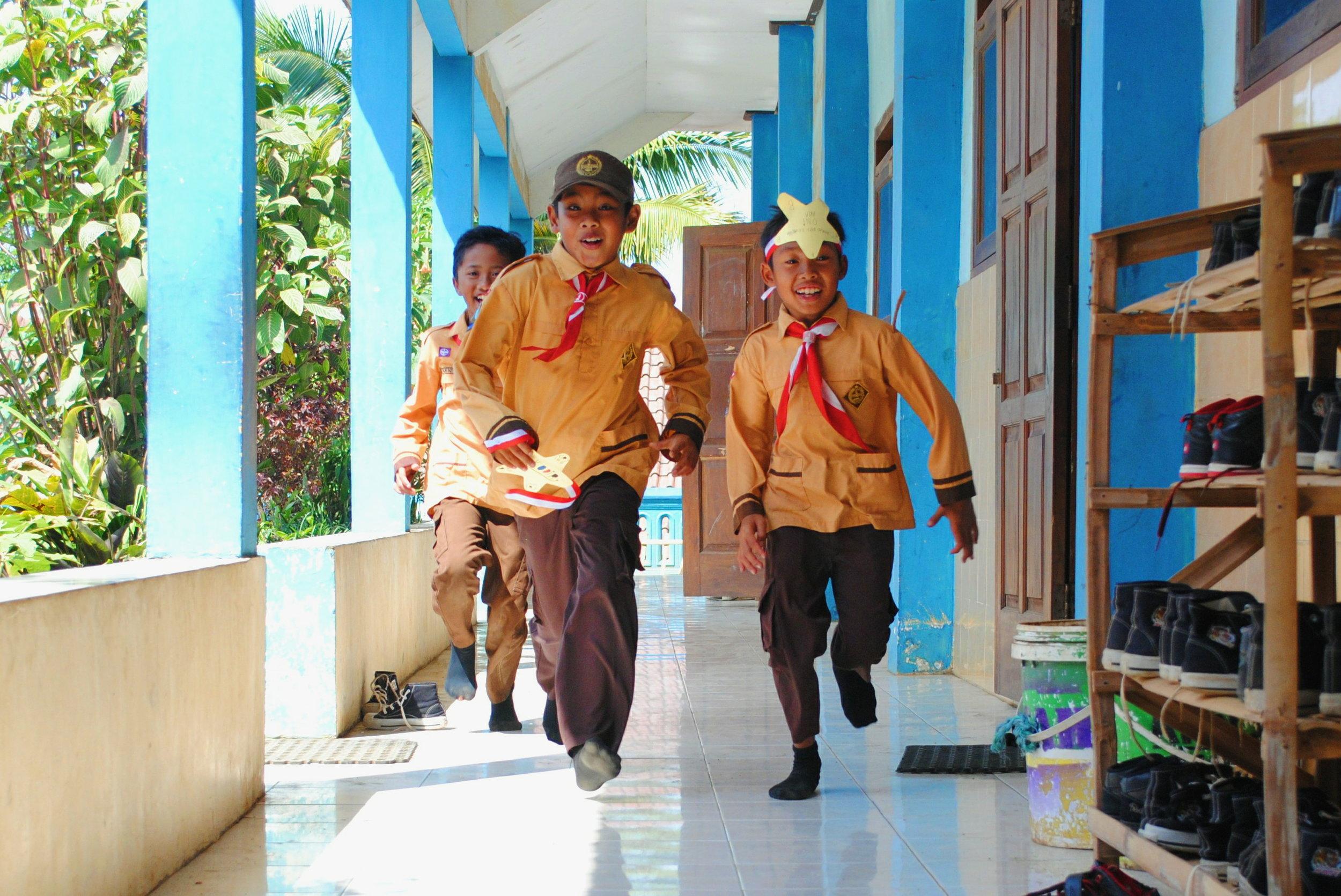 Boy & Girl Scout Trips