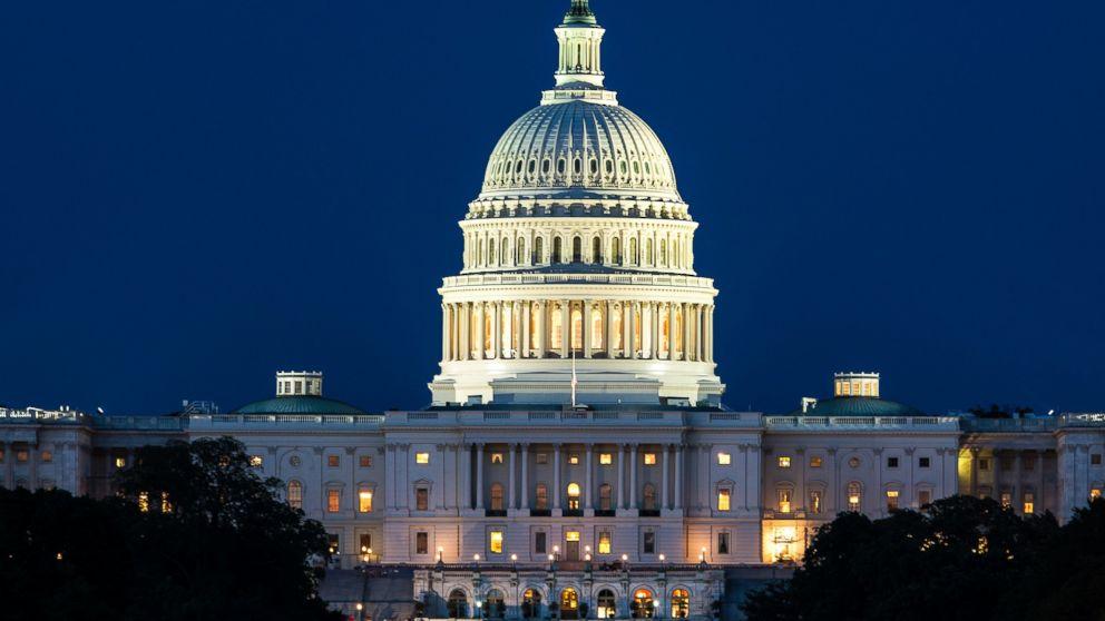 Discover Washington D.C.