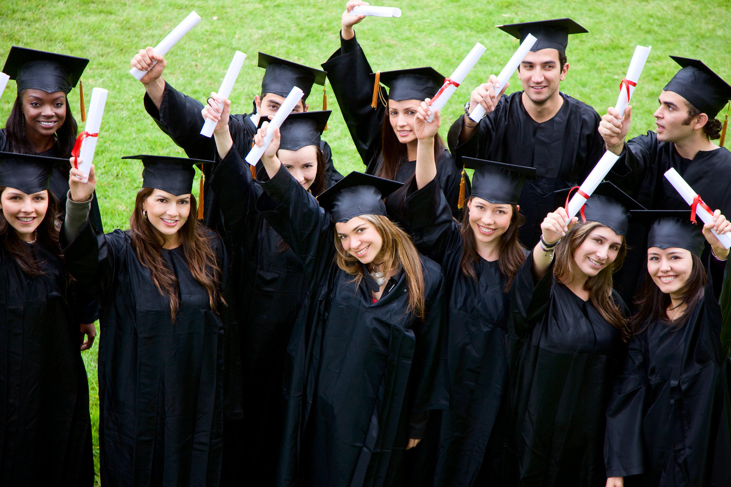 Graduation trips & College Tours