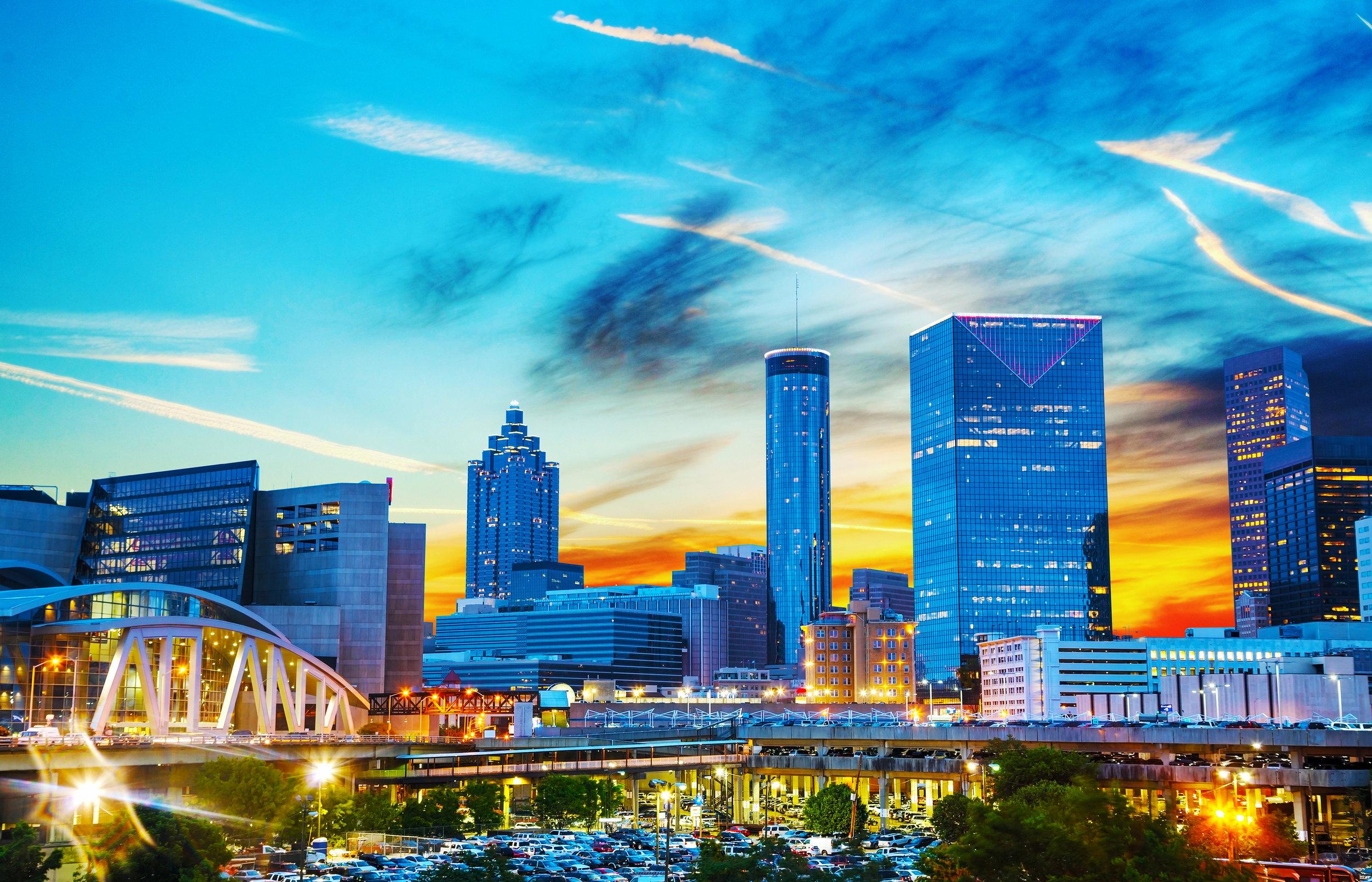 Travel Atlanta