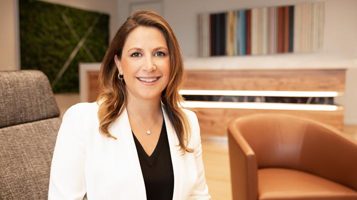 Partner & managing Director - Jane Mooney