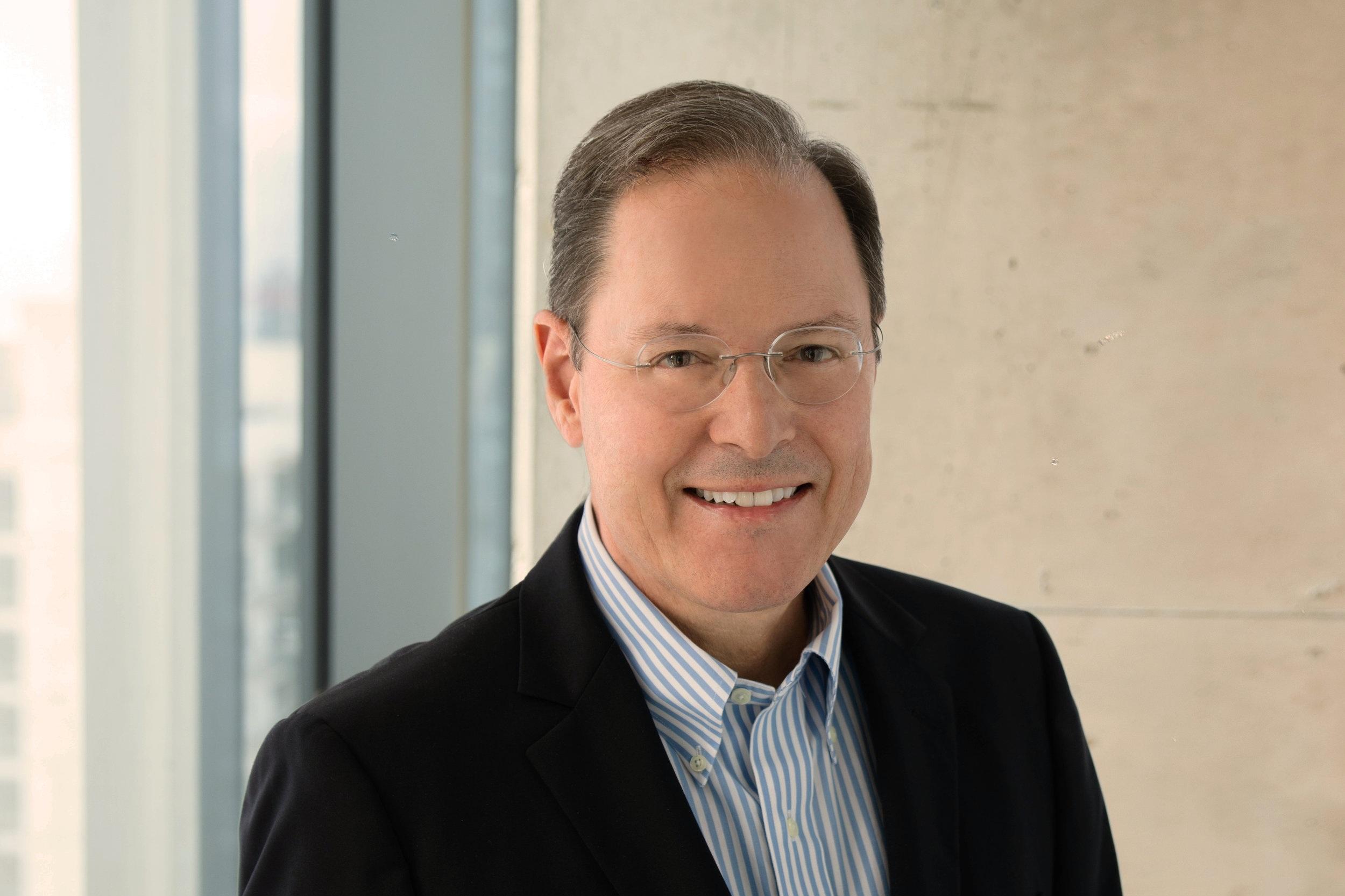 Partner & Managing Director - Randy Finch