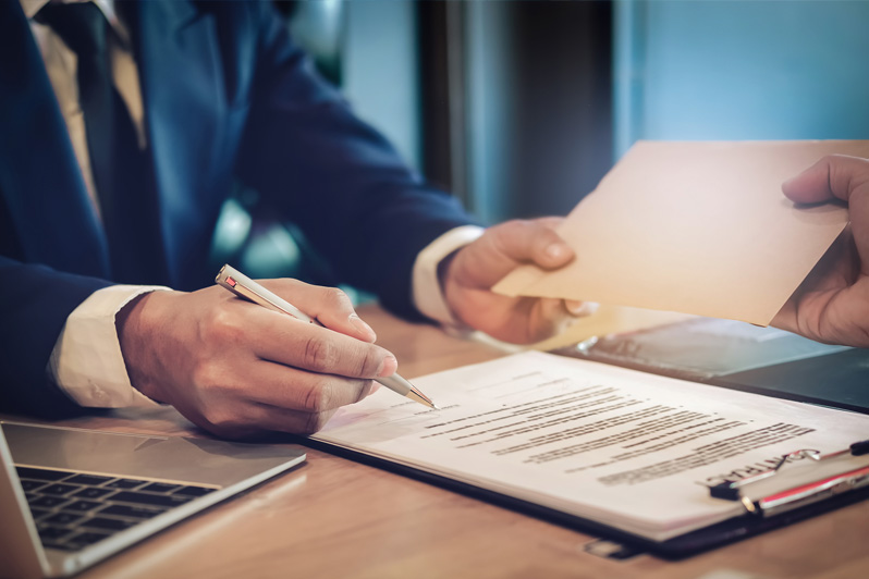Do you need workers' compensation coverage? - State laws require small business owners to have this coverage when you hire your first employee. If you are not covered when an employee files a claim, you could owe fines and other penalties.