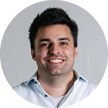 Arash Tadayon  Director of Technology at  Coplex