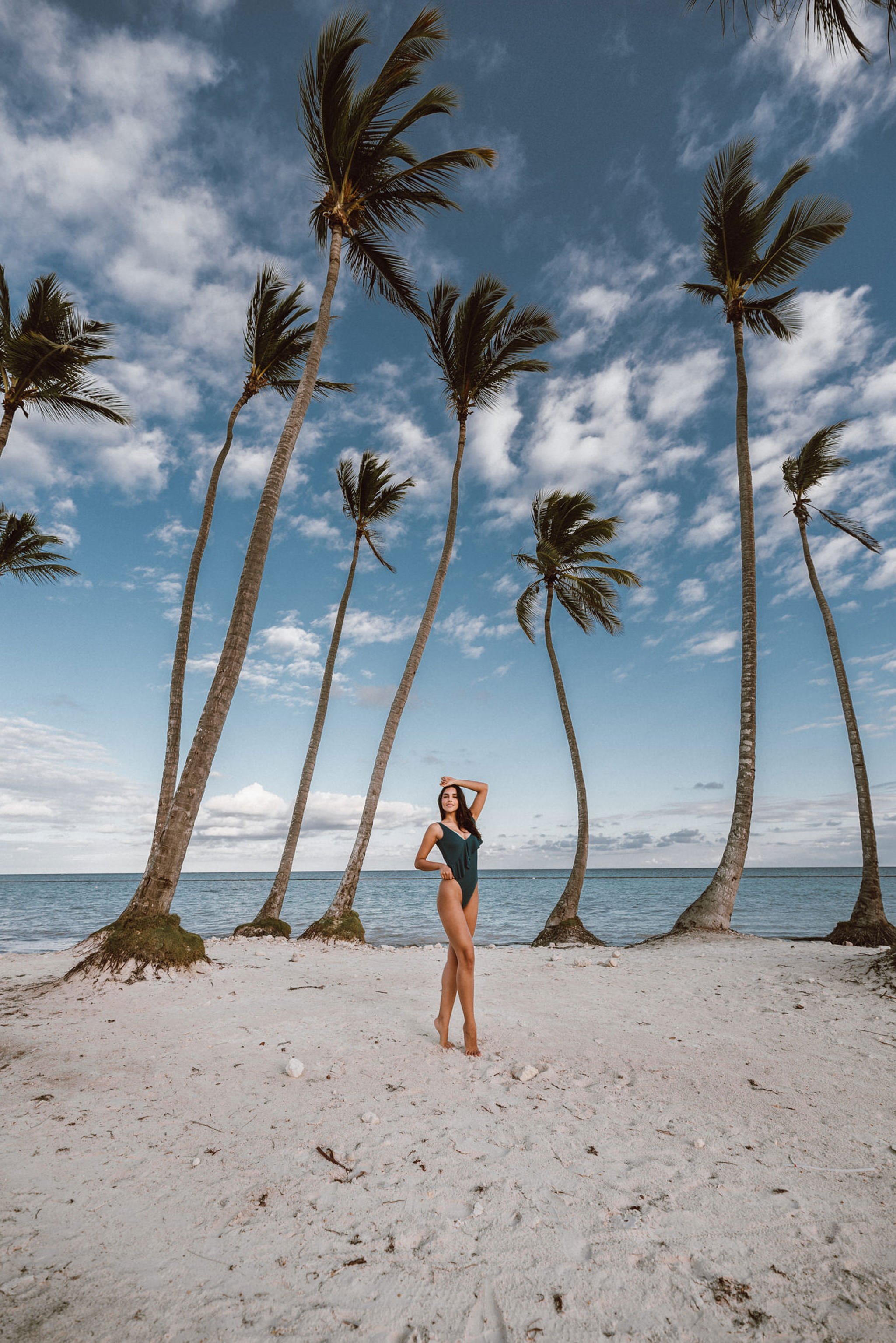 Laura Barjum Republica Dominicana Travel Photography Luis Prince