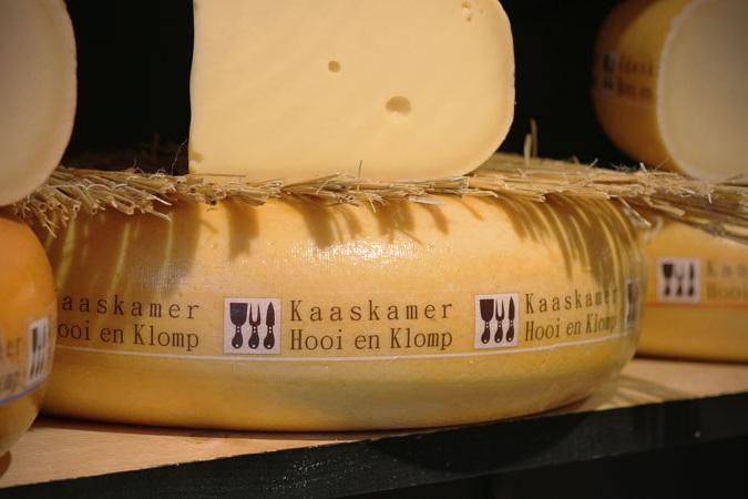 Hollandse Boerenkaas -