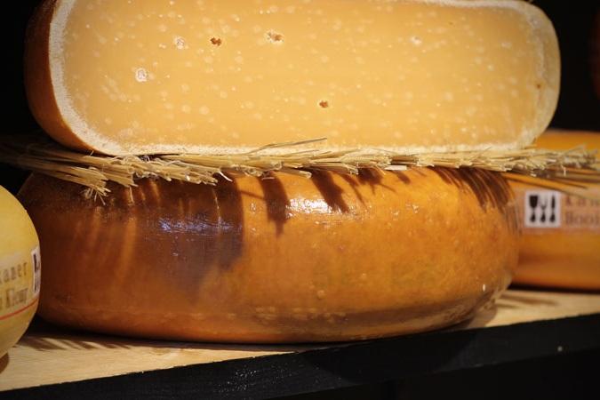Noord-Hollandse kaas -