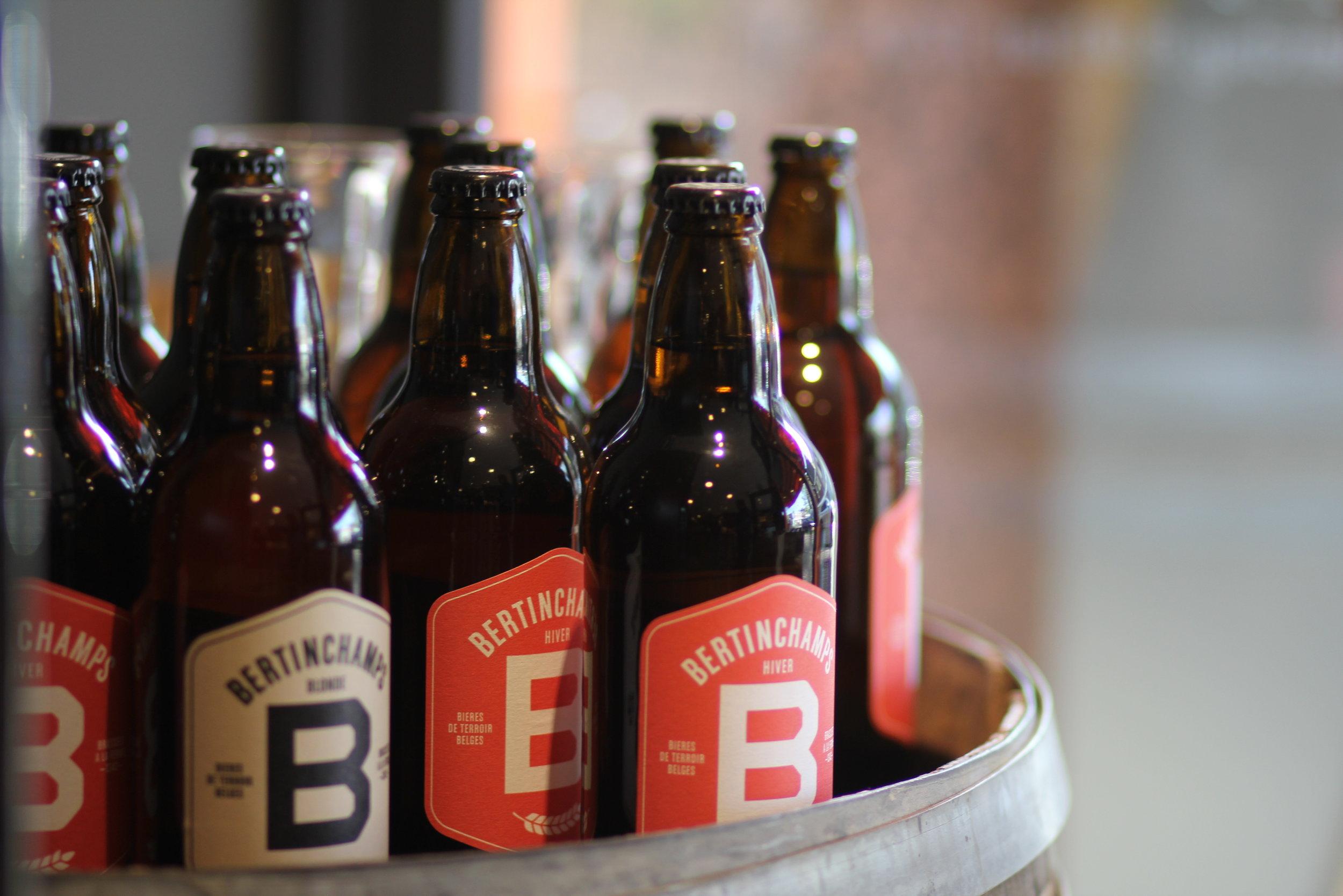 Bijzondere bieren -