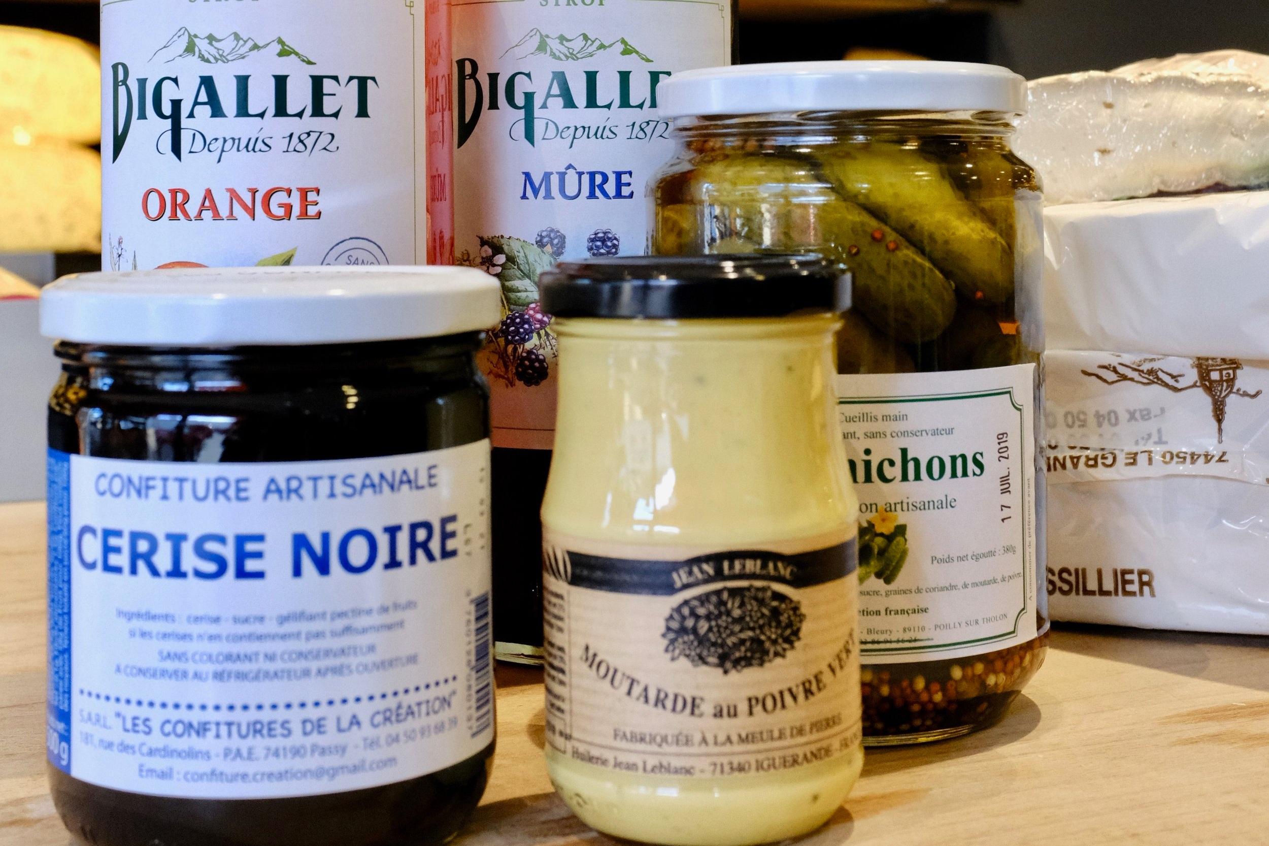 Franse specialiteiten -