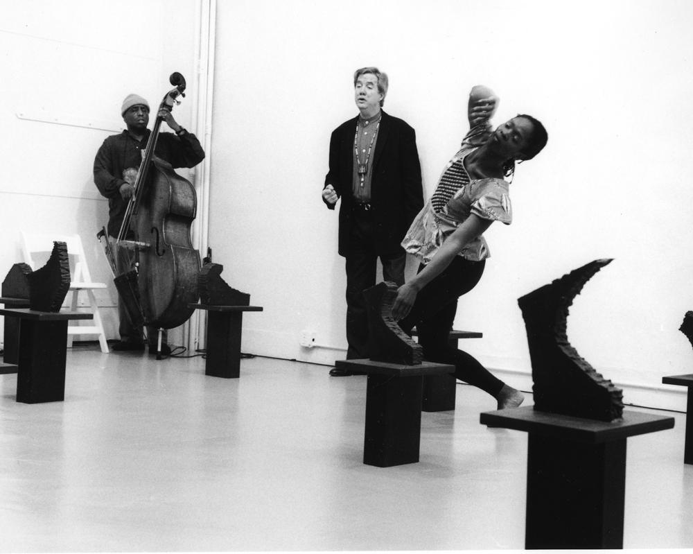 Marlborough Gallery, 1998