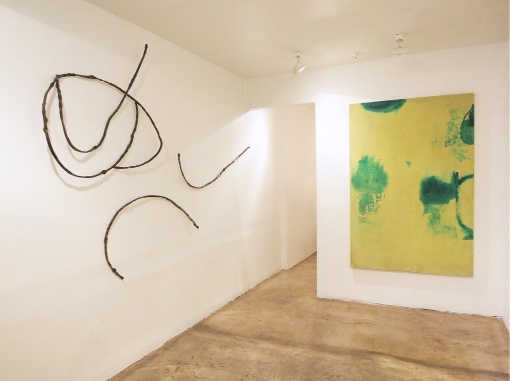 Hionas Gallery, New York, 2015