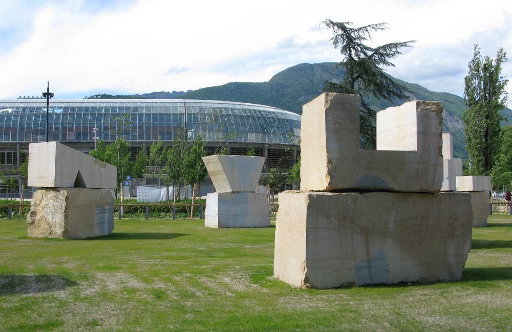 """""""Résistance"""", Grenoble, 2011"""