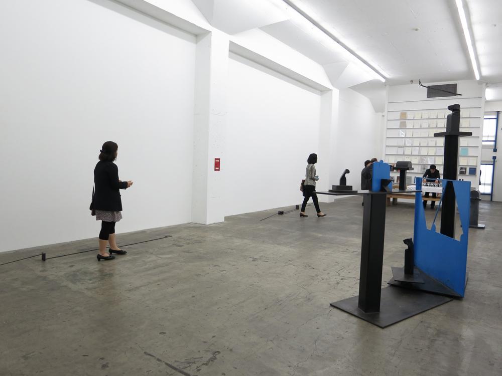 Akira Ikeda, Tokyo, 2014