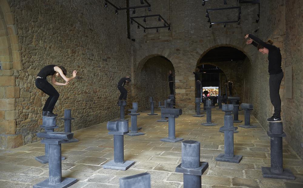 Musée de la Cohue, Vannes, 2014