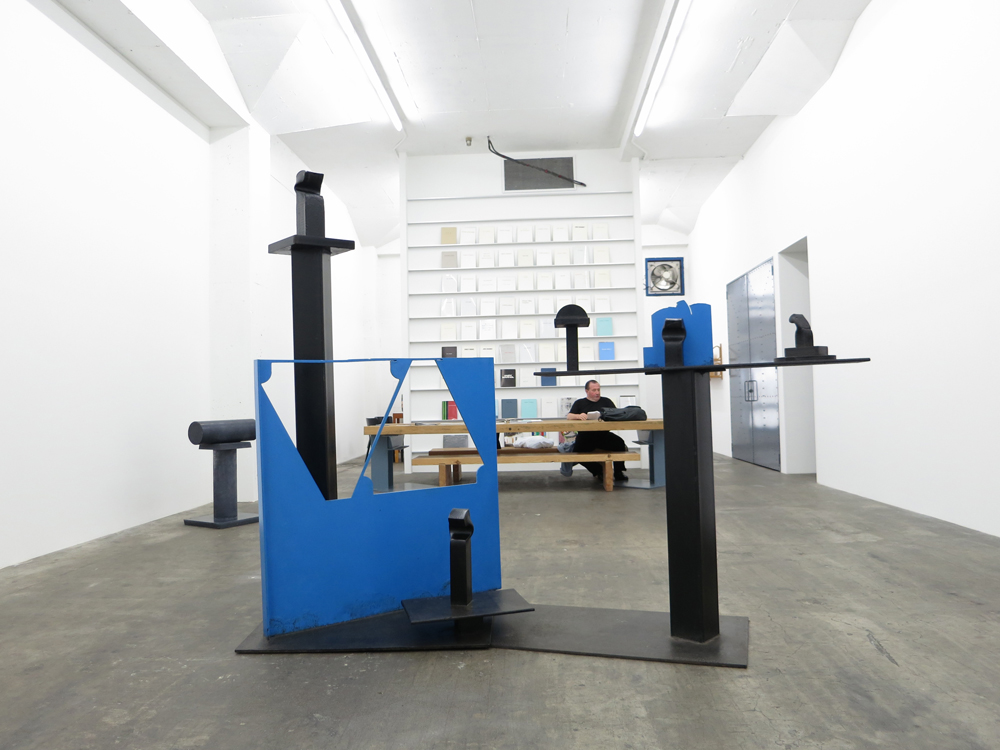 Akira Ikeda Gallery, Tokyo, Japan, 2014