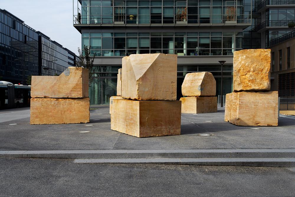 """""""Hommage à Charlie Parker"""", Espace Massena, Paris, 2007"""