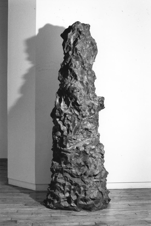 Grande Nudité, 1984