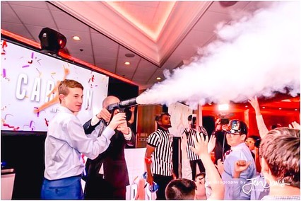 We had a blast 💨 at Carson's Bar Mitzvah last weekend 📸  @photographybyjendavis . . . #xtremeeventgroup #xtremelife #xtremedjlife #mitzvahdj #mitzvahdjnj #barmitzvahdj #batmitzvahdj #barmitzvahdjn #batmitzvahdjnj