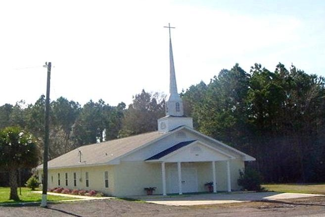 Everett Baptist - Pastor: Bill Manning11519 New Jesup Hwy, Brunswick, GA 31523Church phone: (912) 258-4188