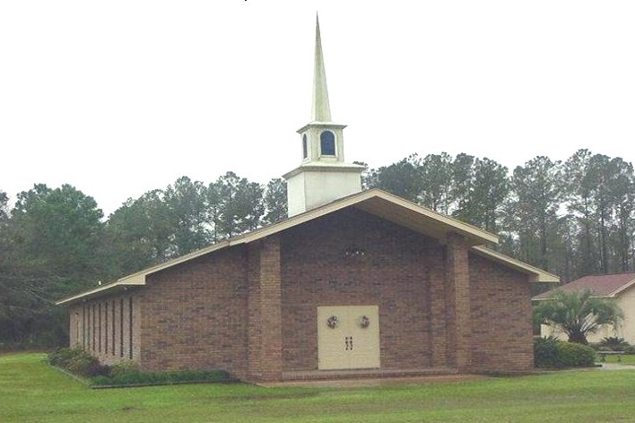 First Baptist Harriet's Bluff - Pastor: Charles Doug Harris7354 Harriett's Bluff Road,Woodbine, GA 31569Church phone: (912) 729-5348